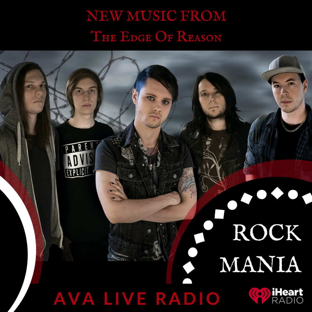 The Edge Of Reason AVA LIVE RADIO NEW MUSIC MONDAY-1.png
