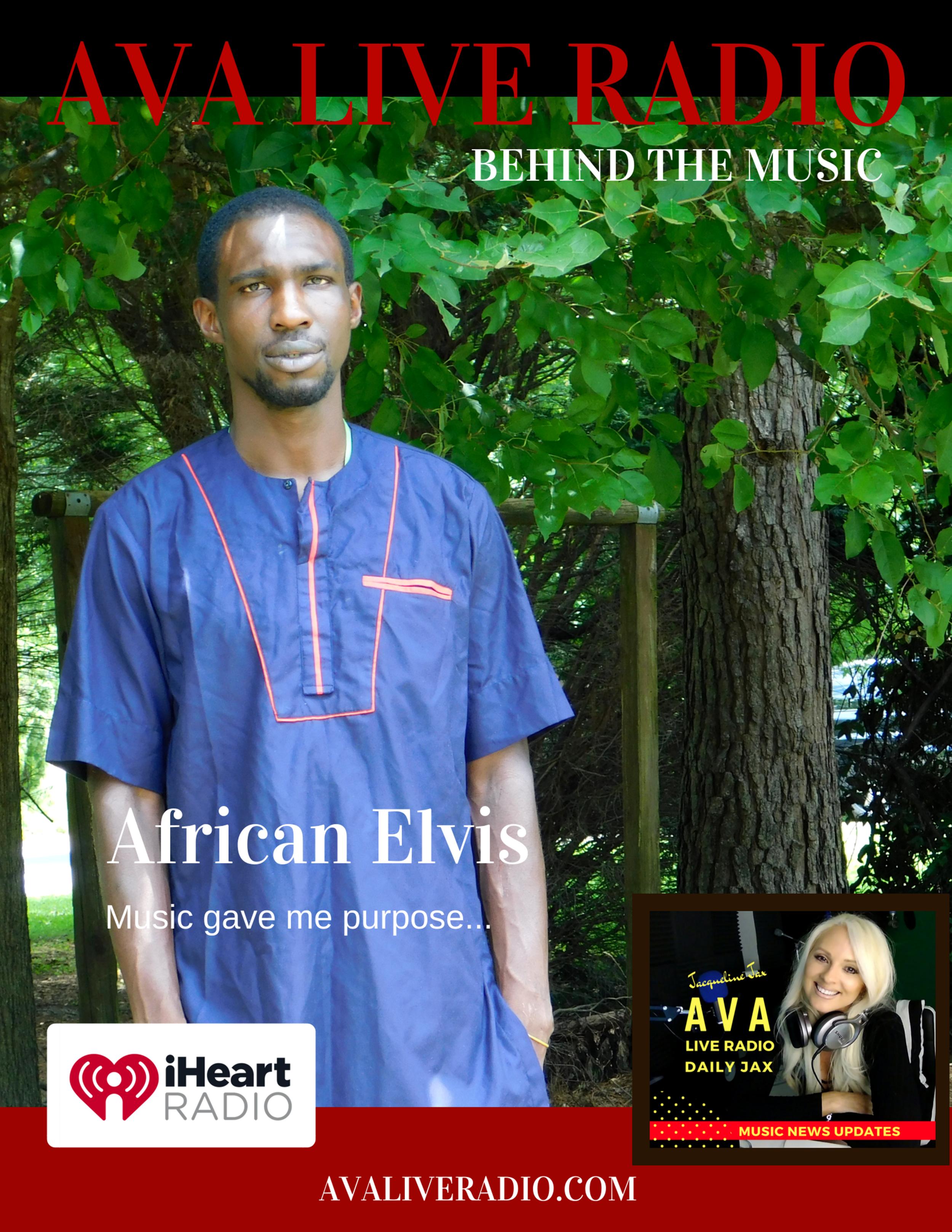 African Elvis  AVA LIVE RADIO.png