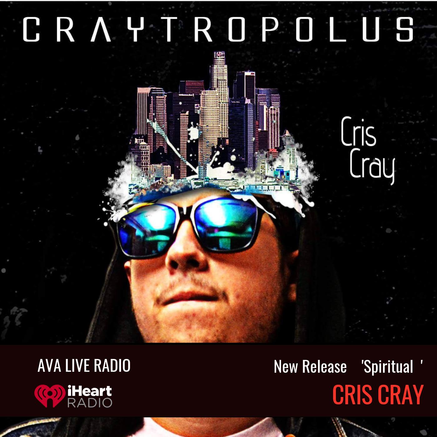 Cris Cray avaliveradio.png
