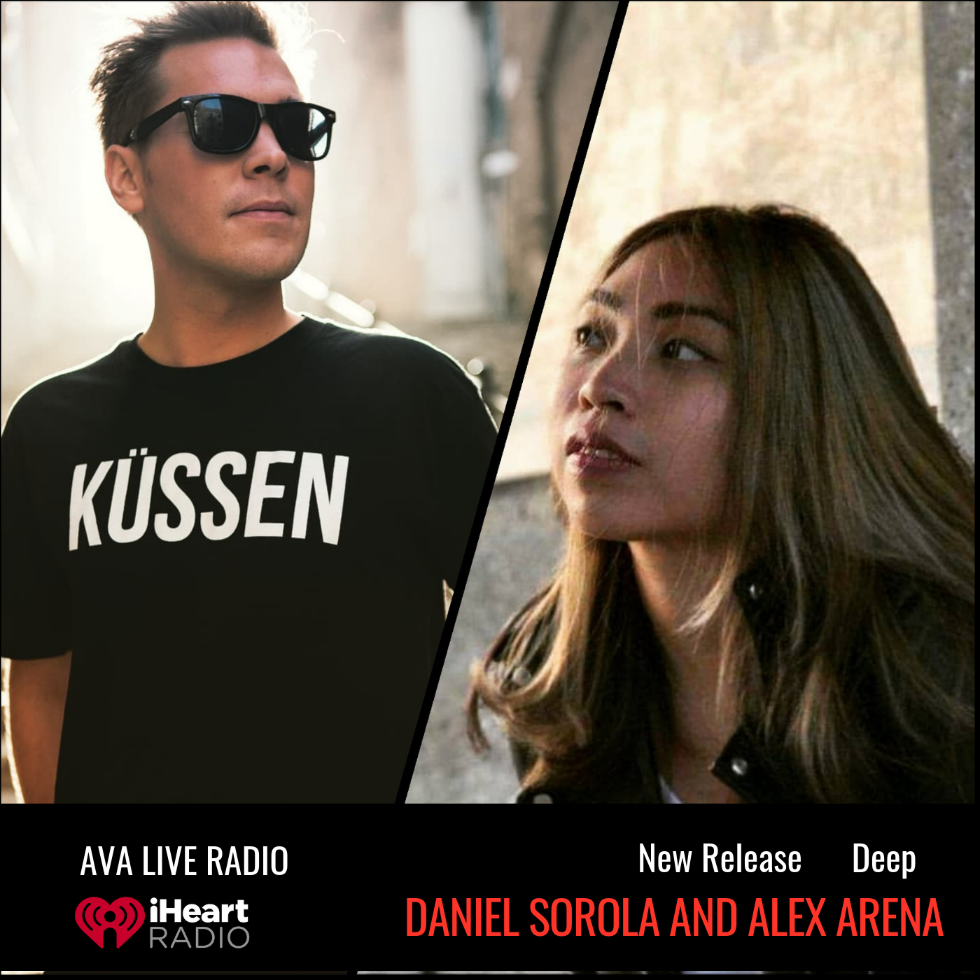 Daniel Sorola and Alex Arena avaliveradio.png