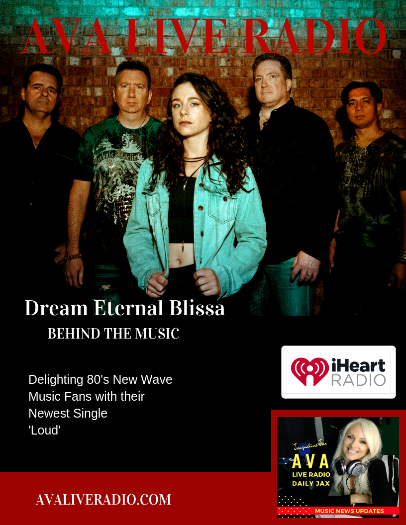 Dream Eternal Bliss AVA LIVE RADIO.png