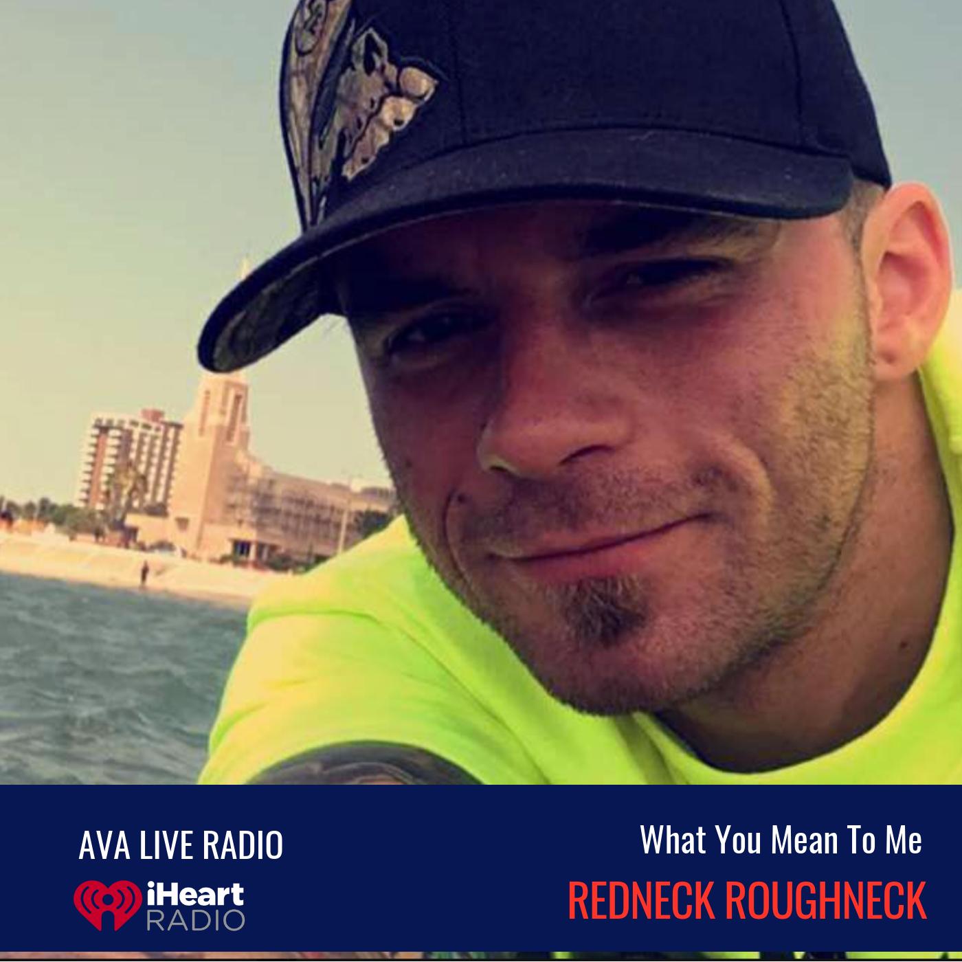 RedneckRoughneck avaliveradio.png