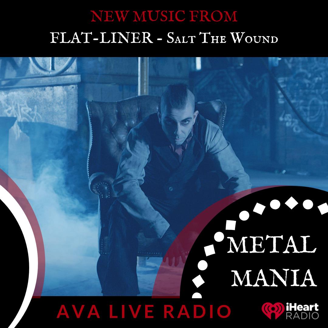 FLAT-LINER AVA LIVE RADIO metal mania.png