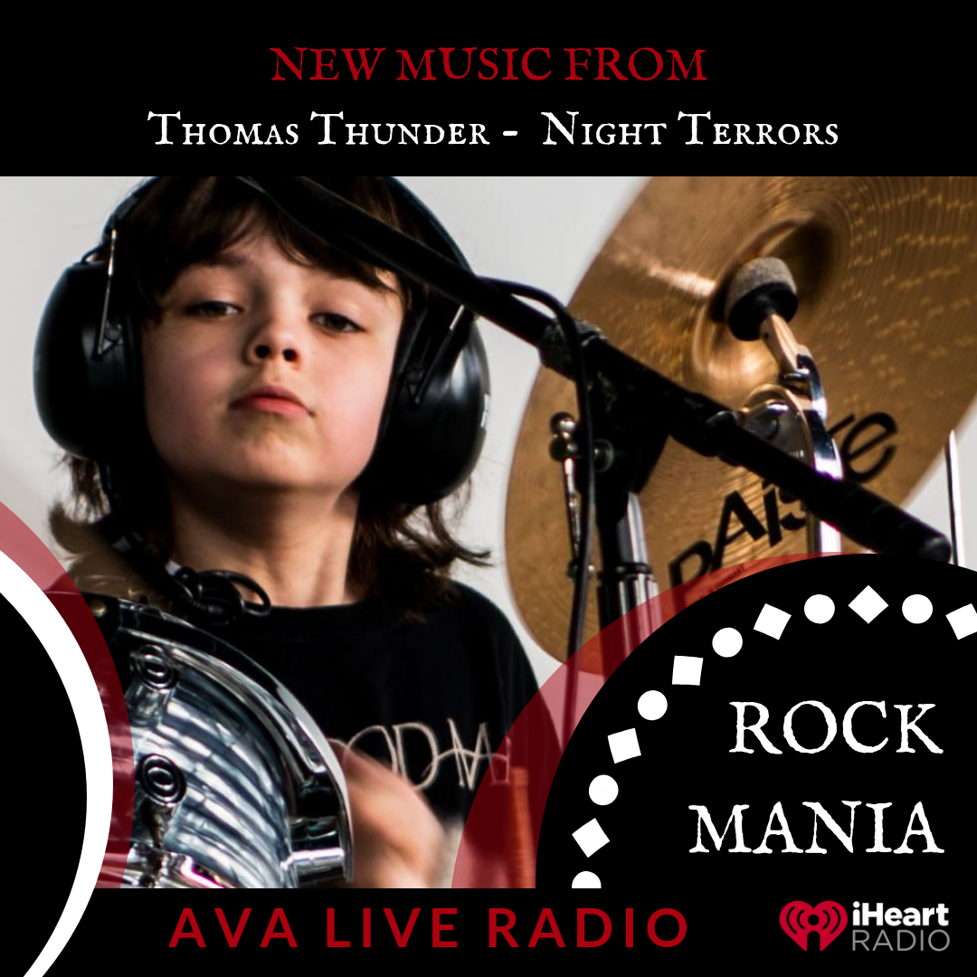 Thomas Thunder AVA LIVE RADIO NEW MUSIC MONDAY(2).png