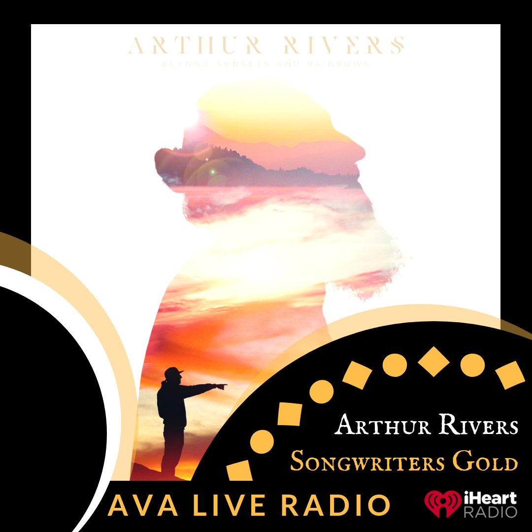 Arthur Rivers AVA LIVE RADIO Songwriters.png