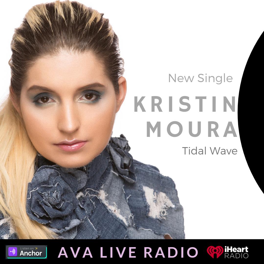 Kristin Moura tidal wave AVA LIVE RADIO NEW MUSIC MONDAY(2).png