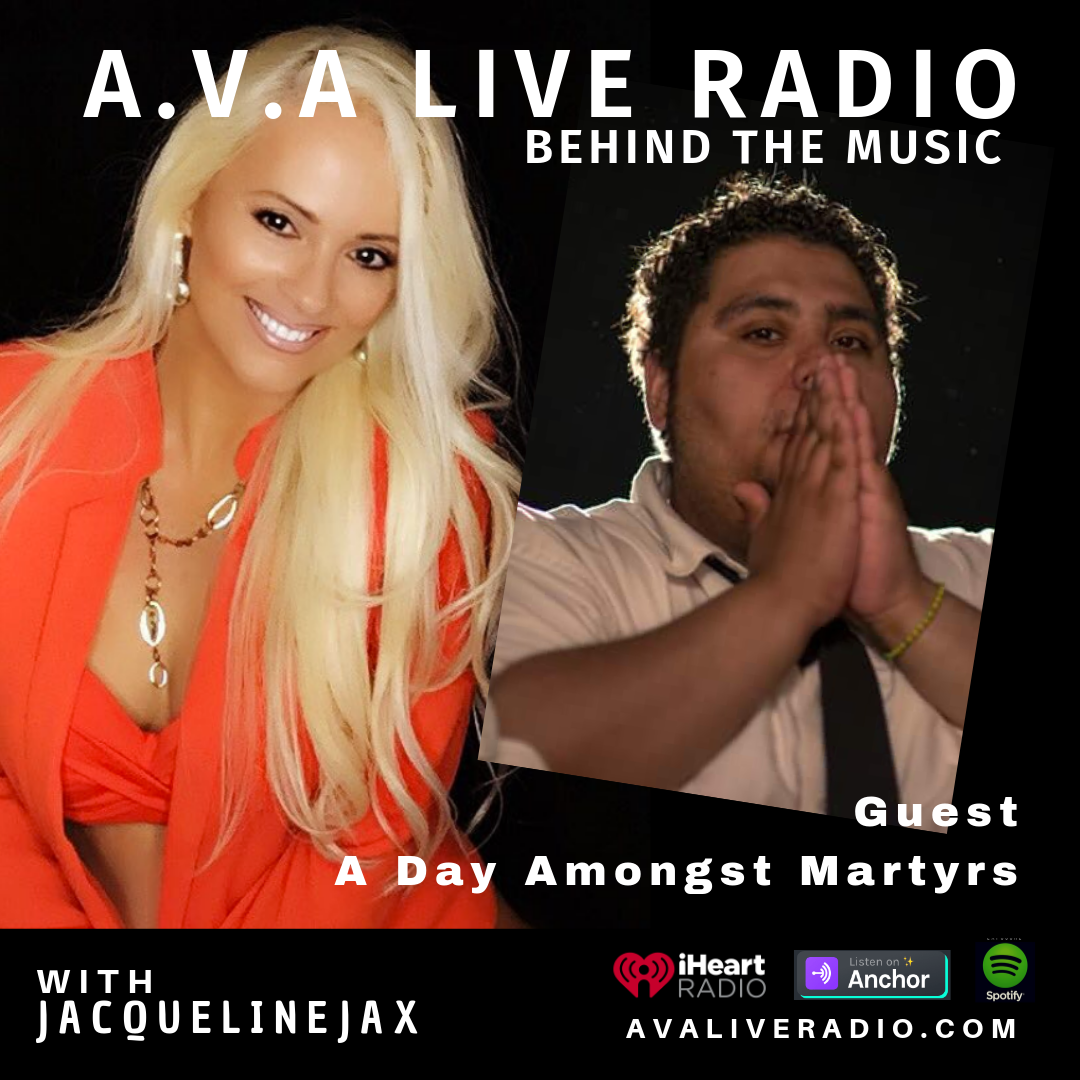 A Day amongst martyrs  @AVALIVERADIO.png