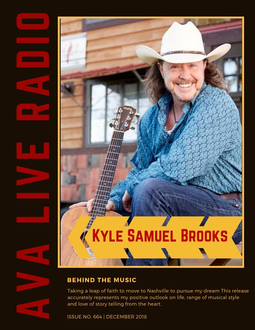 Kyle Samuel Brooks Behind The musicAVA LIVE RADIO(1).png