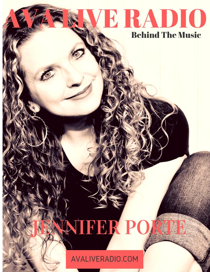Jennifer Porte LIVE RADIO.png