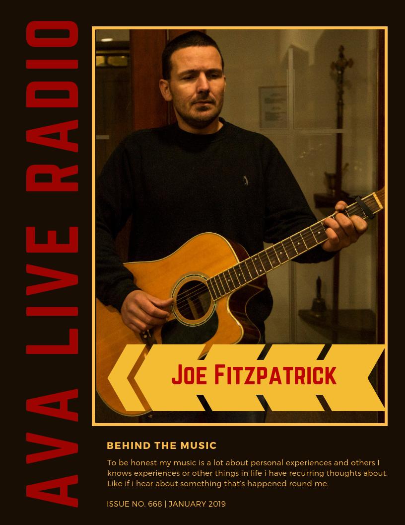 Joe Fitzpatrick  AVA LIVE RADIO.png