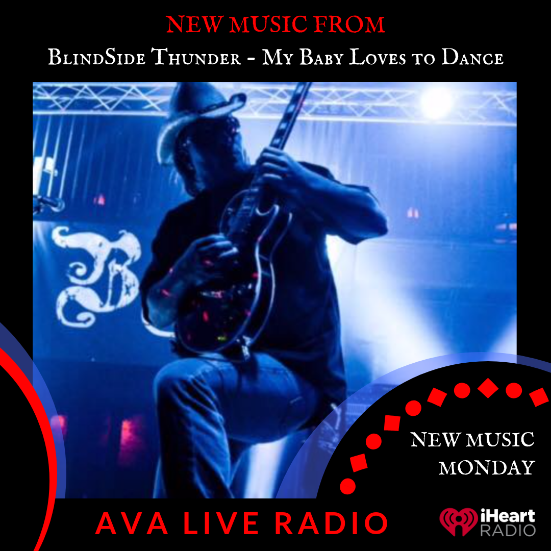 My Baby Loves to Dance AVA LIVE RADIO NEW MUSIC MONDAY(2).png