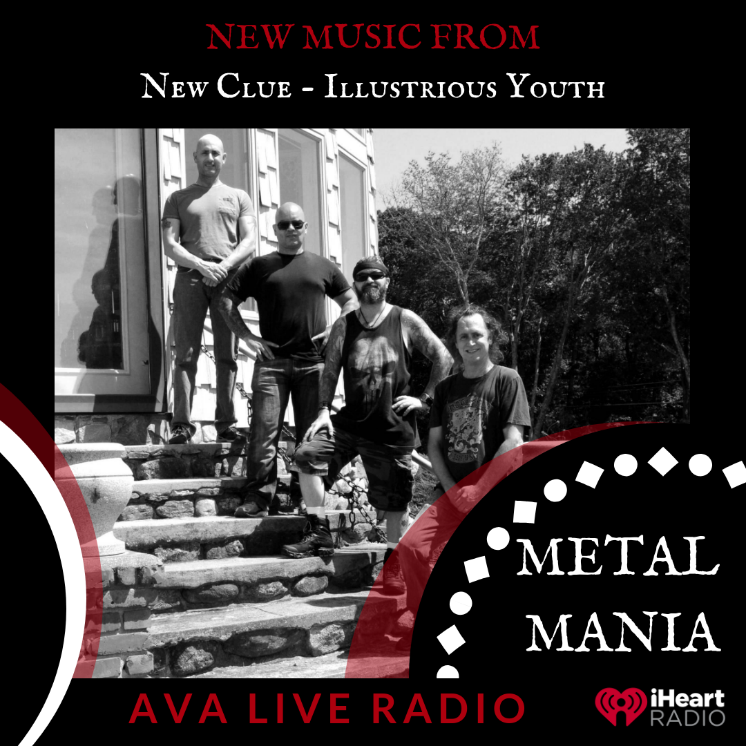 NewClue AVA LIVE RADIO metal mania.png