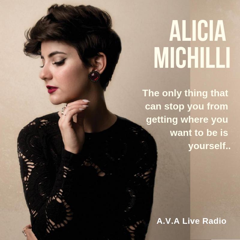 Alicia Michilli avaliveradio music quote.png