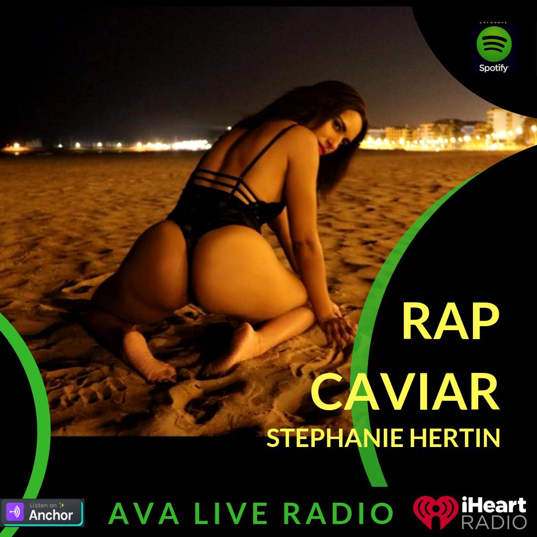 STEPHANIE HERTIN AVA LIVE RADIO NEW MUSIC MONDAY(1).png