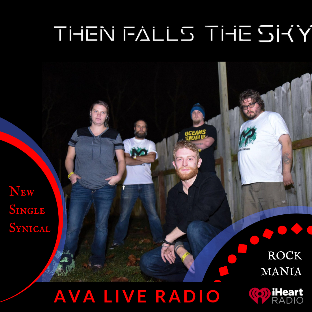 Synical then falls the sky AVA LIVE RADIO NEW MUSIC MONDAY(3).png