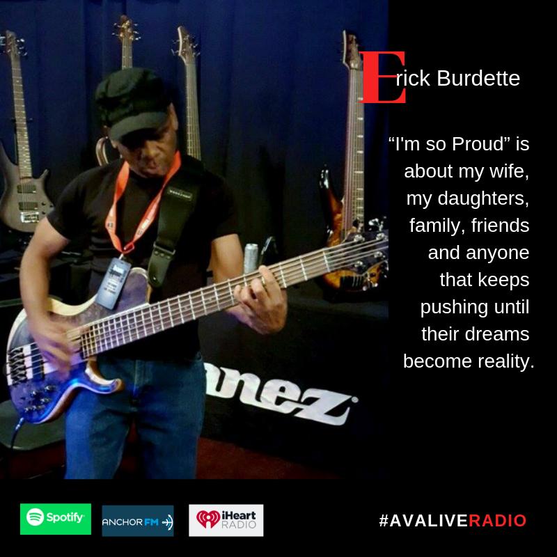 Erick Burdette avaliveradio.png