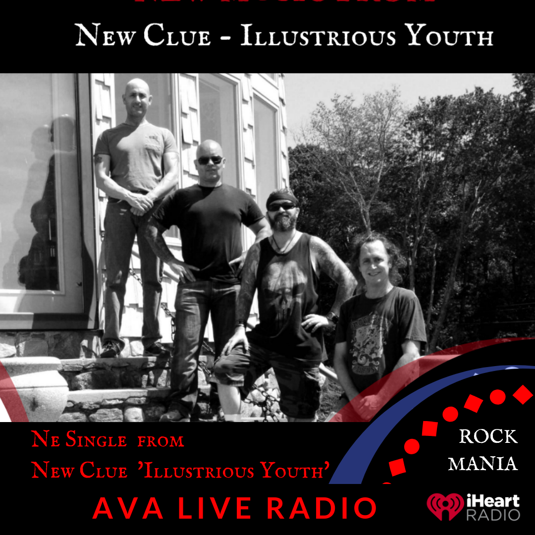Illustrious Youth  AVA LIVE RADIO NEW MUSIC MONDAY(3).png