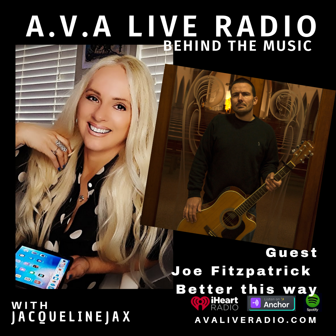 Joe Fitzpatrick behind the music @AVALIVERADIO.png