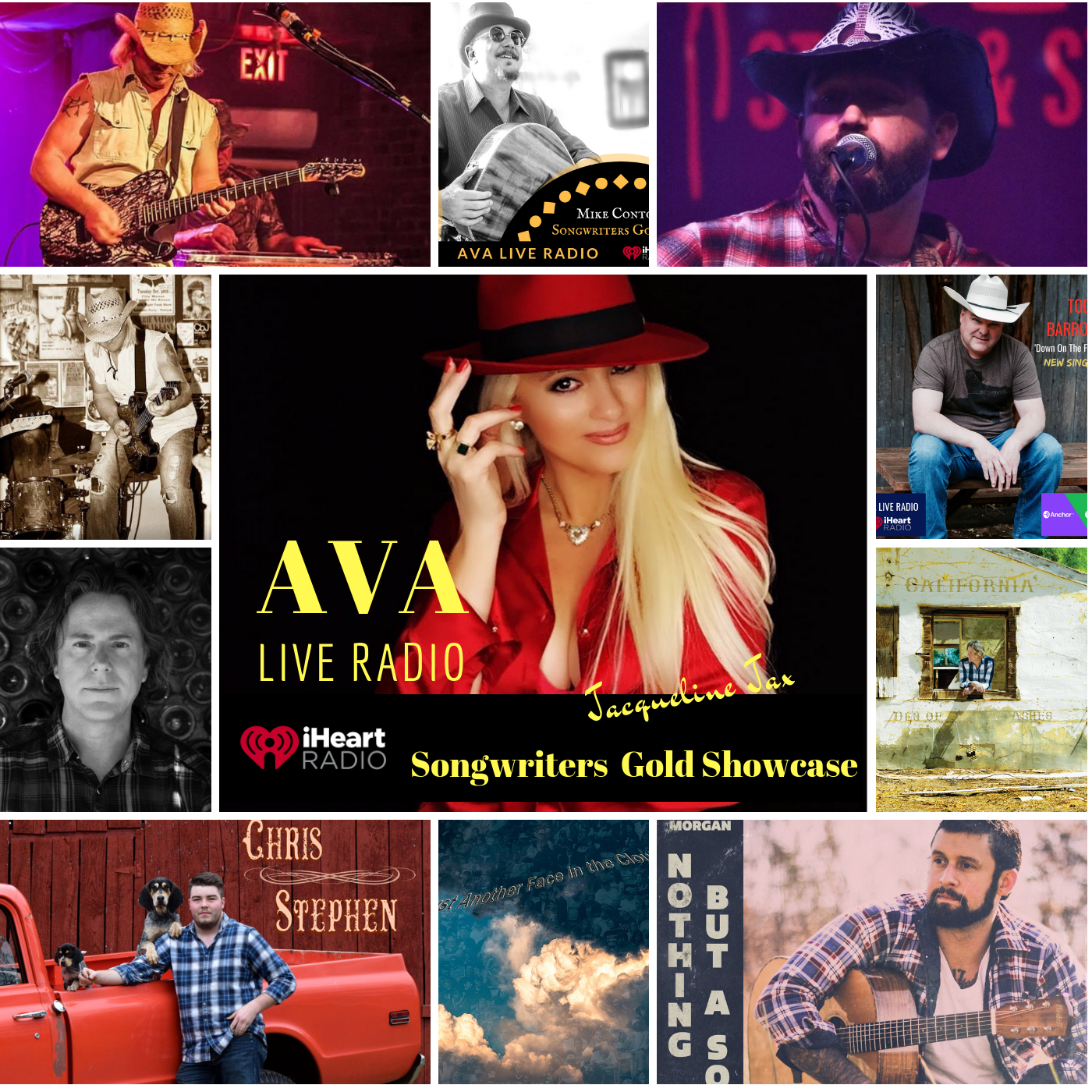 3.4 Country Music Songwriters Gold New Music Monday(1).png