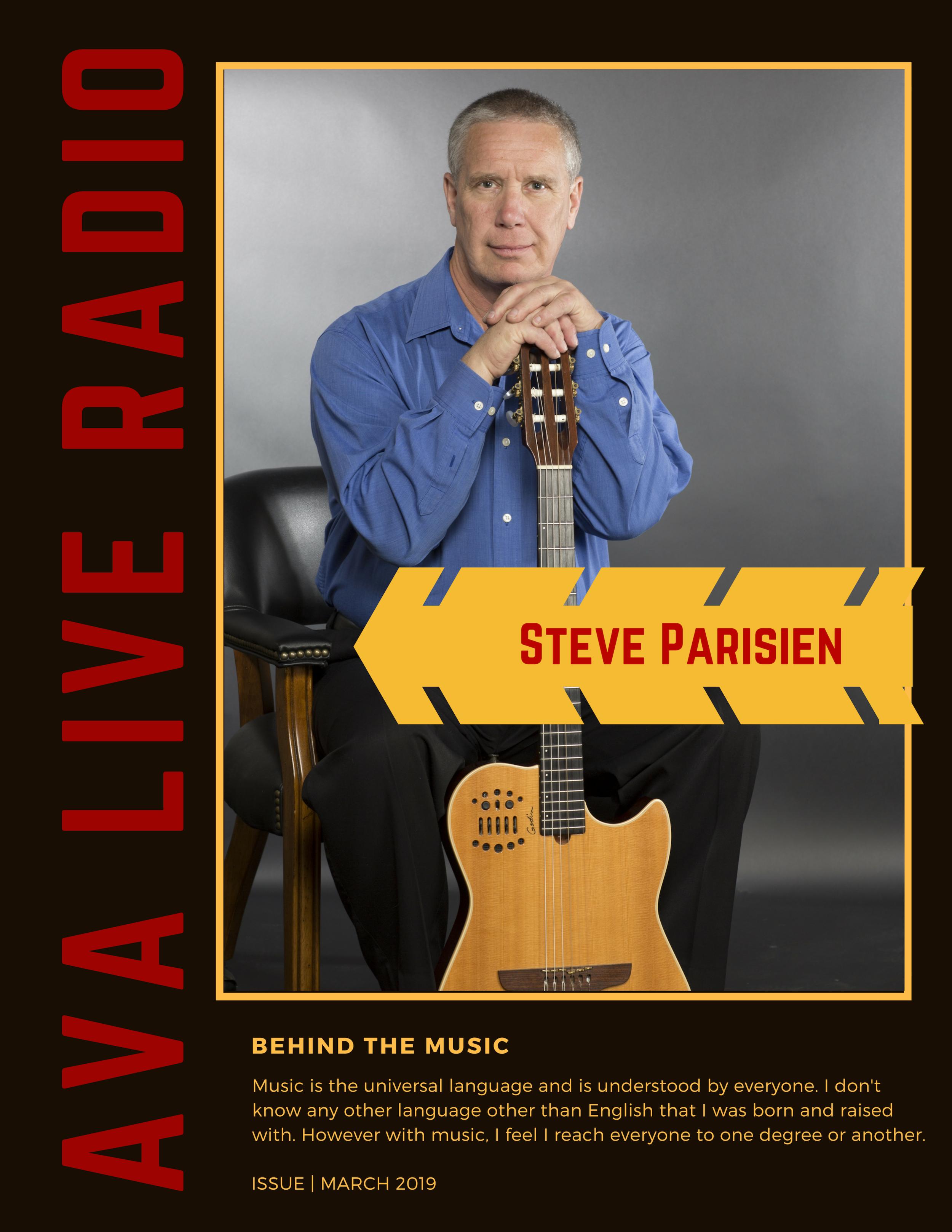 Steve Parisien AVA LIVE RADIO BTM.png