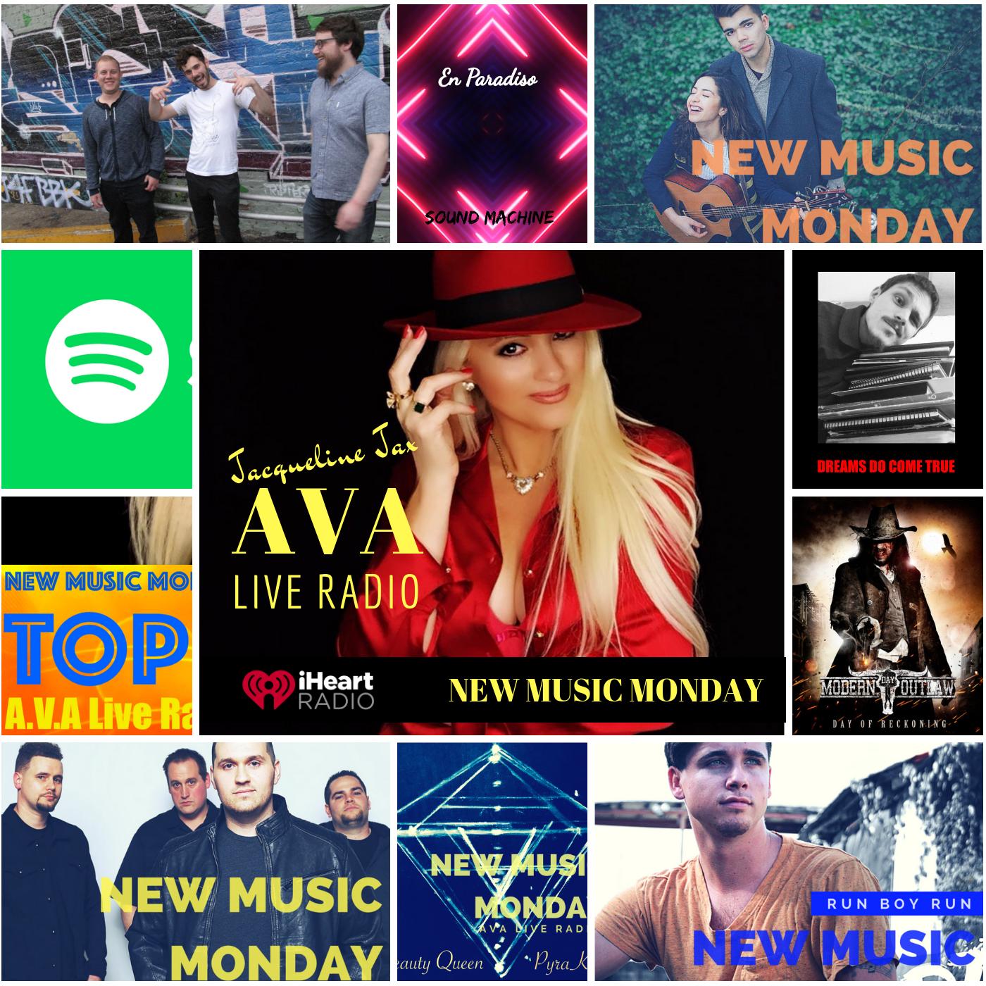 New Music Monday avaliveradio.png