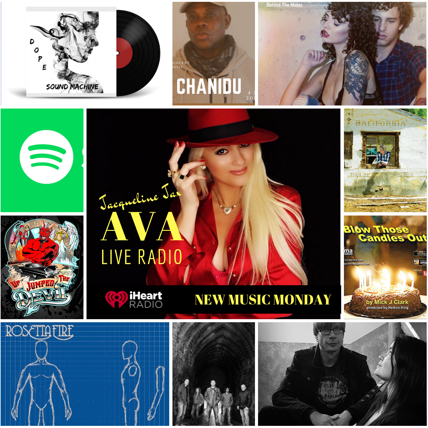 4.29 New Music Monday avaliveradio .png
