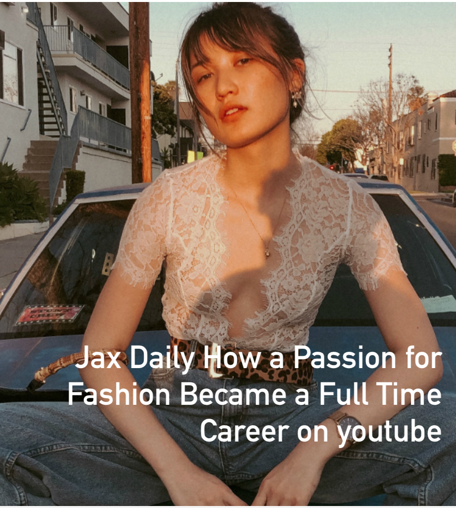 Jax Daily How a Passion for Fashion Became a Full Time Career on youtube.png