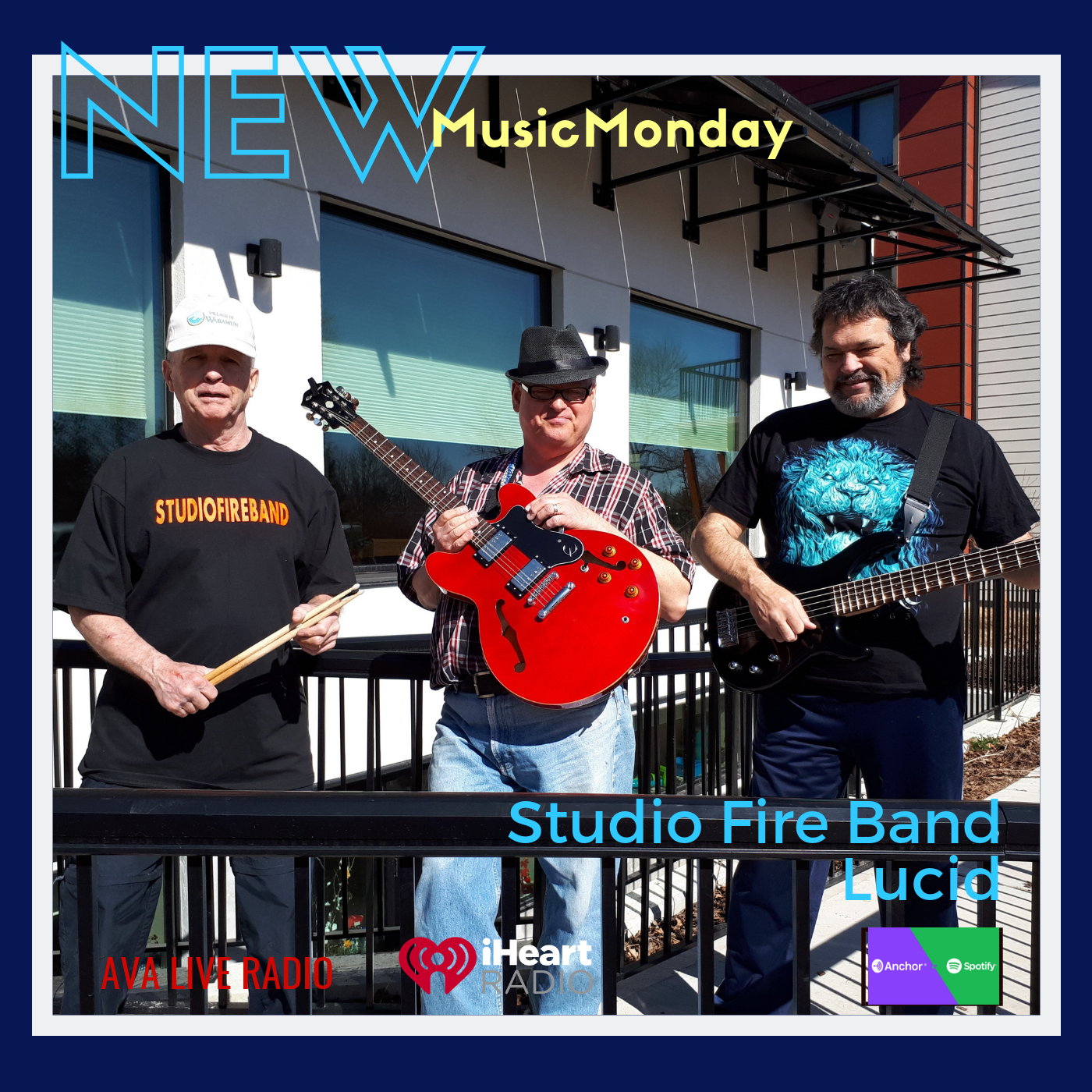 Lucid studio fire band avaliveradio.png