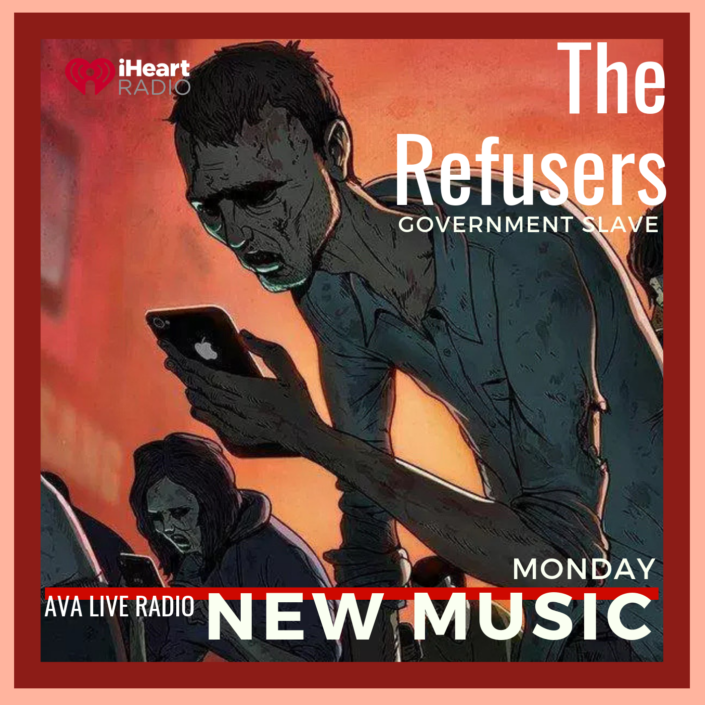 Government Slave The refusers avaliveradio.png