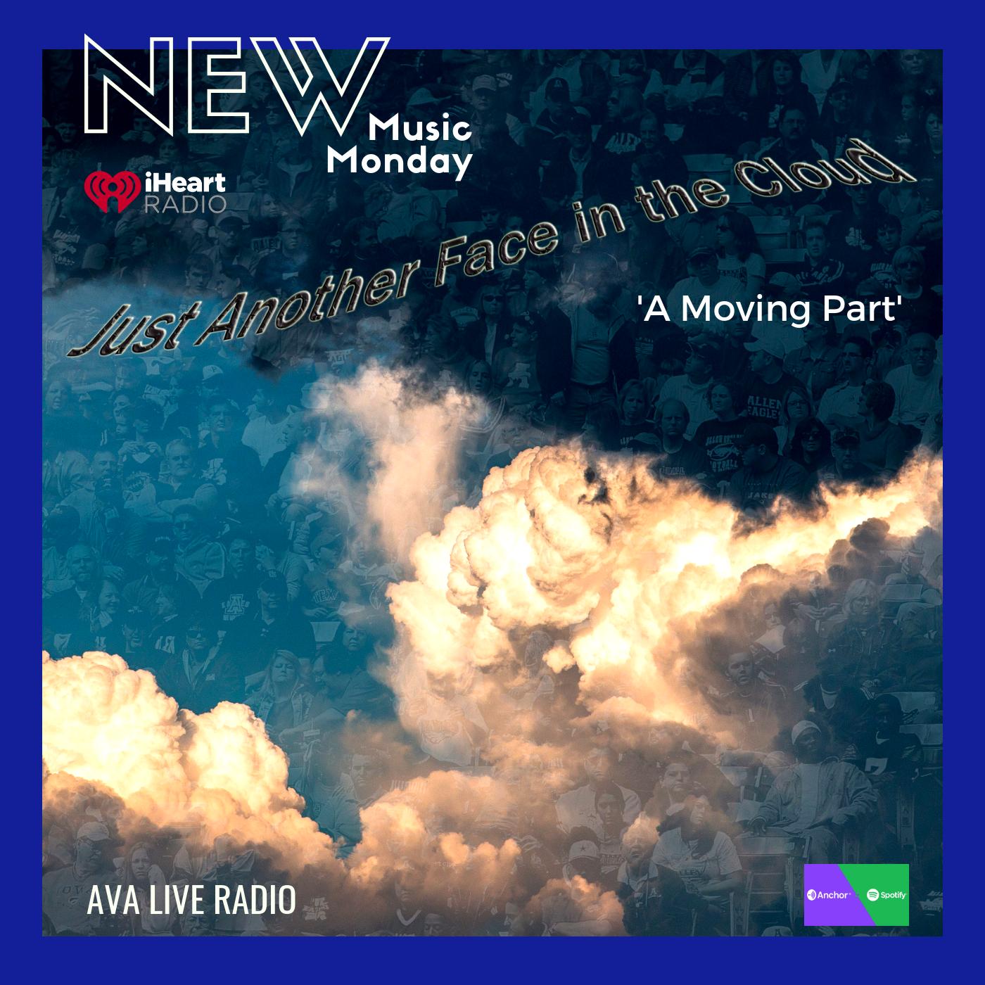 New Music Monday Cabela schmitt.png
