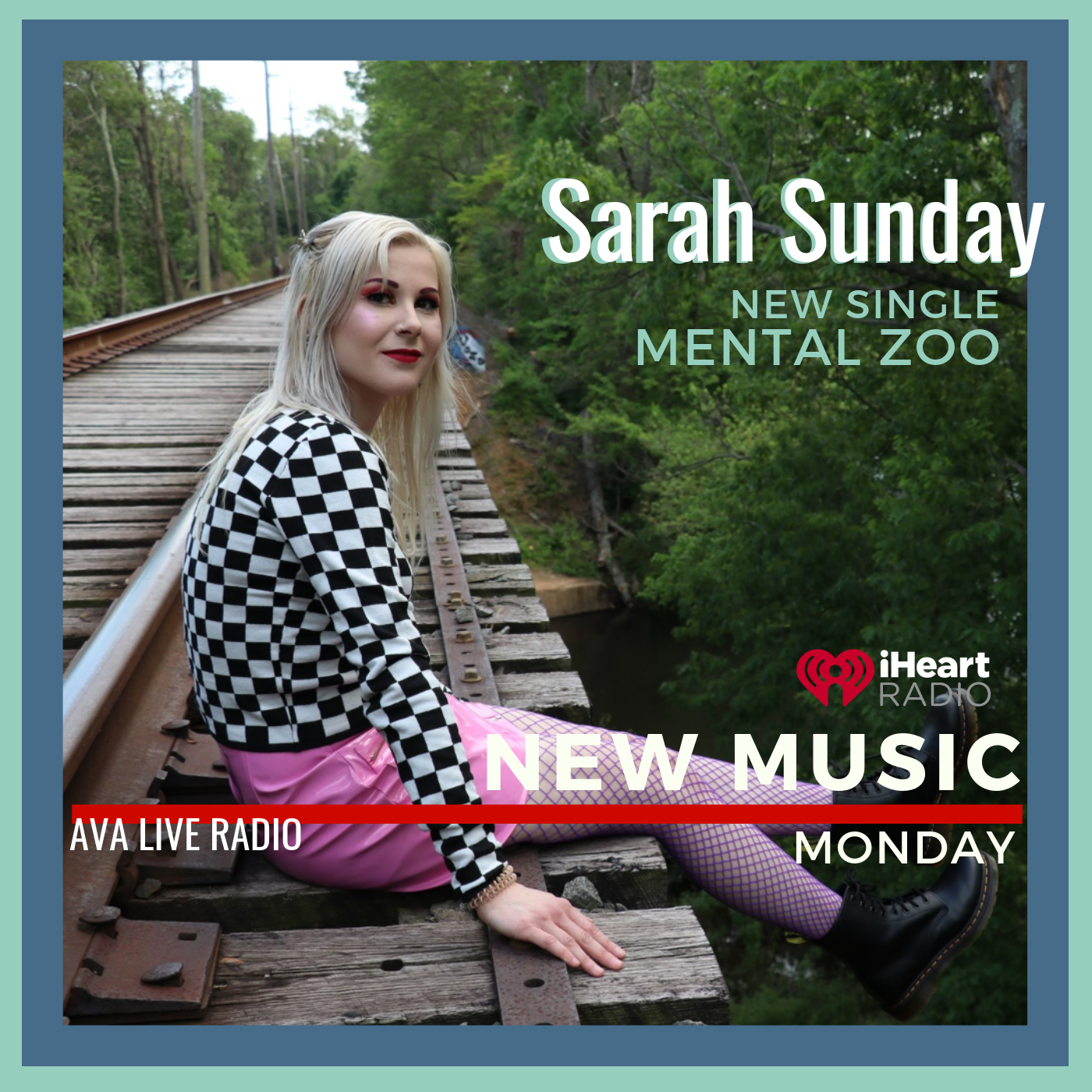 Mental Zoo sarah sunday avaliveradio.png