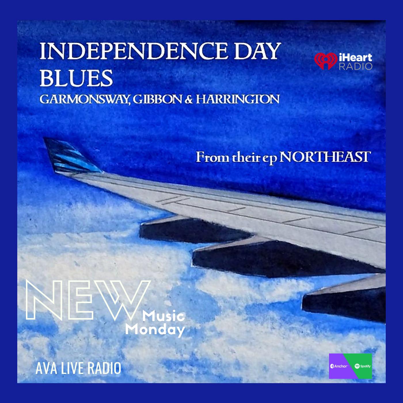 Garmonsway, Gibbon & Harrington Independence Day Blues.png