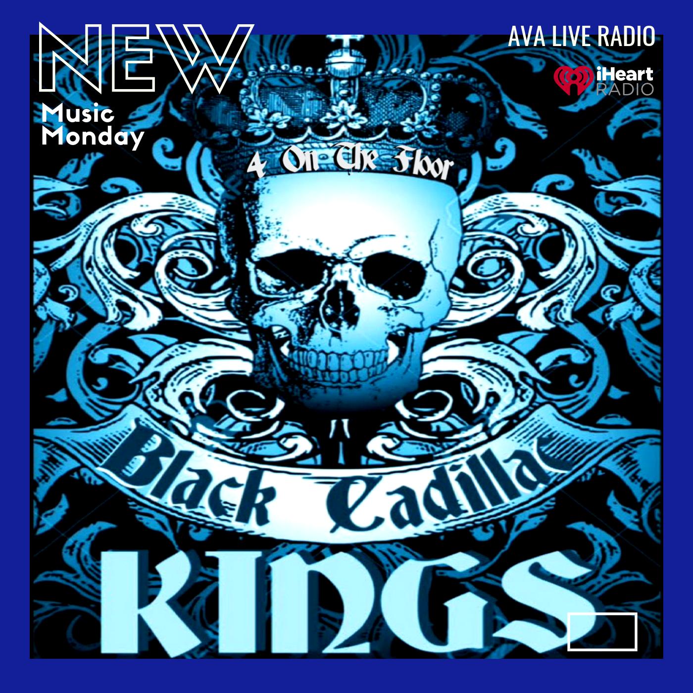 Black cadillac kings avaliveradio.png