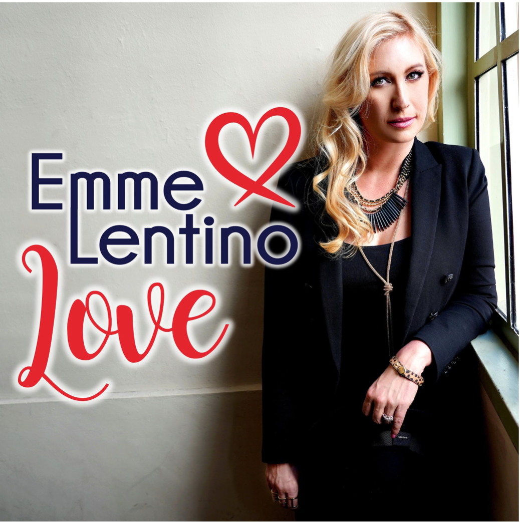 Emme Lentino new ep LOVE.png