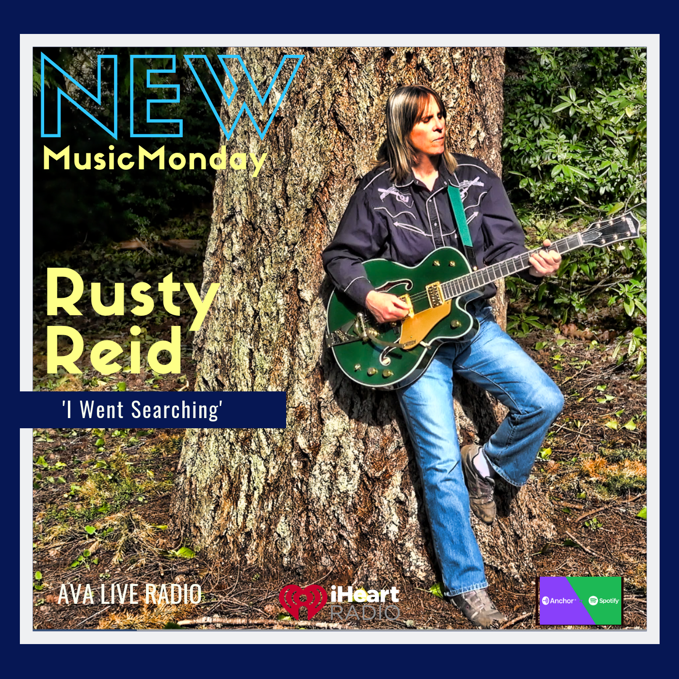 rusty reid i went searching ava live radio.png
