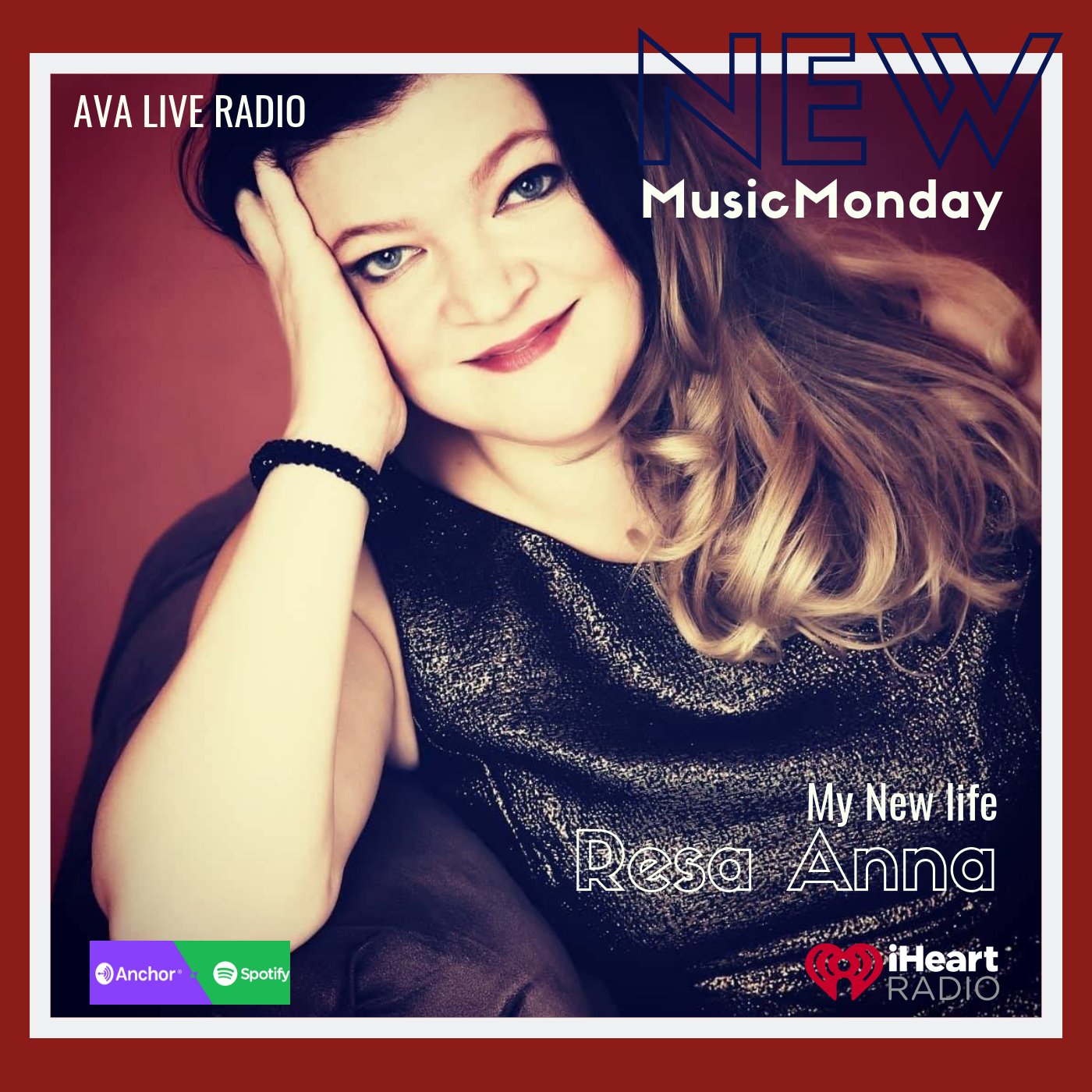 Resa Anna avaliveradio new release.png