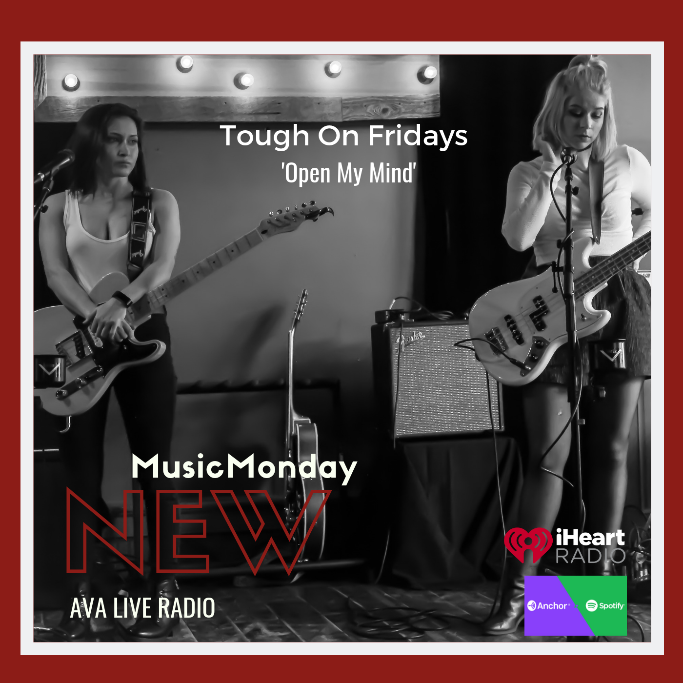 Tough On Fridays open my mind avaliveradio.png