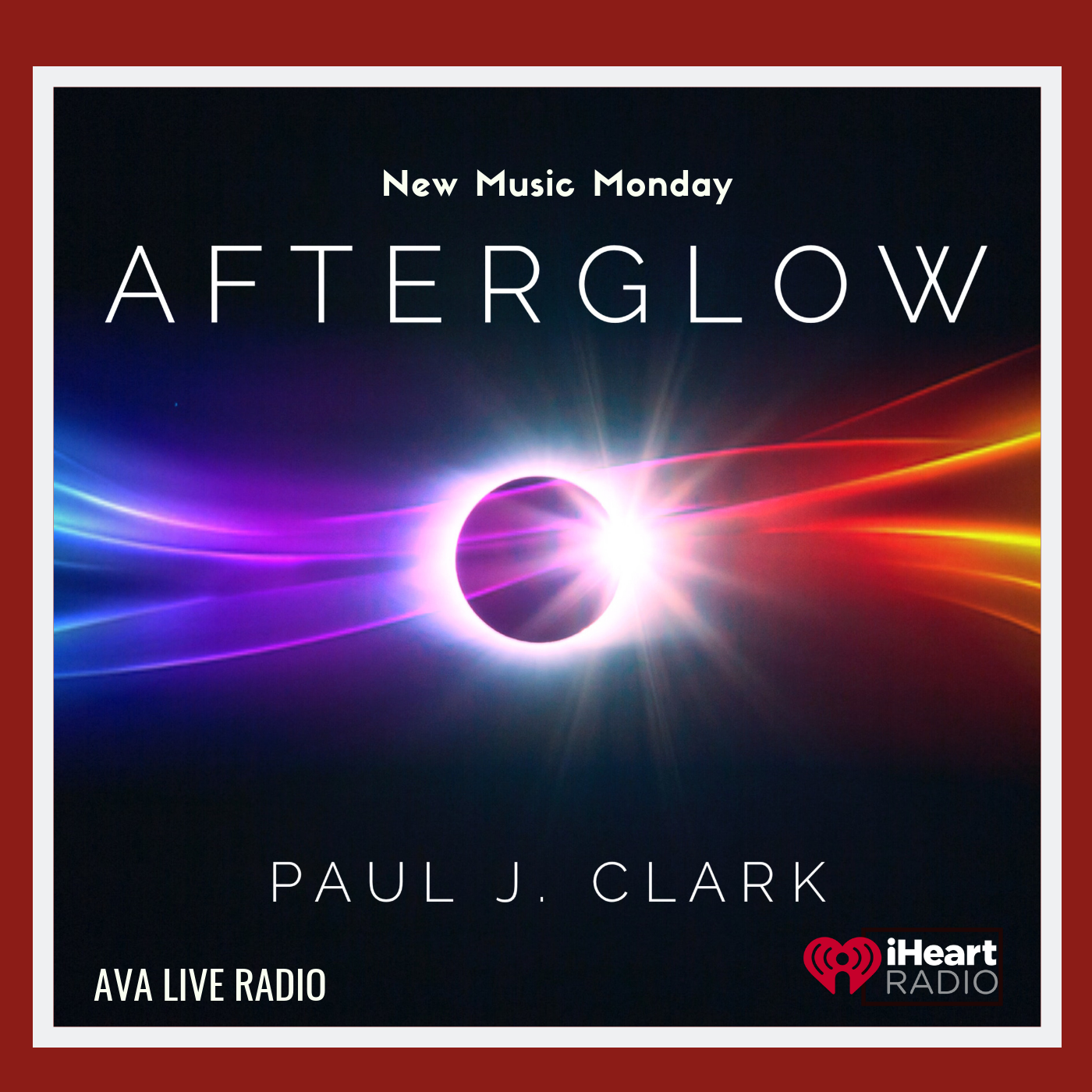 Paul j clark afterglow avaliveradio.png