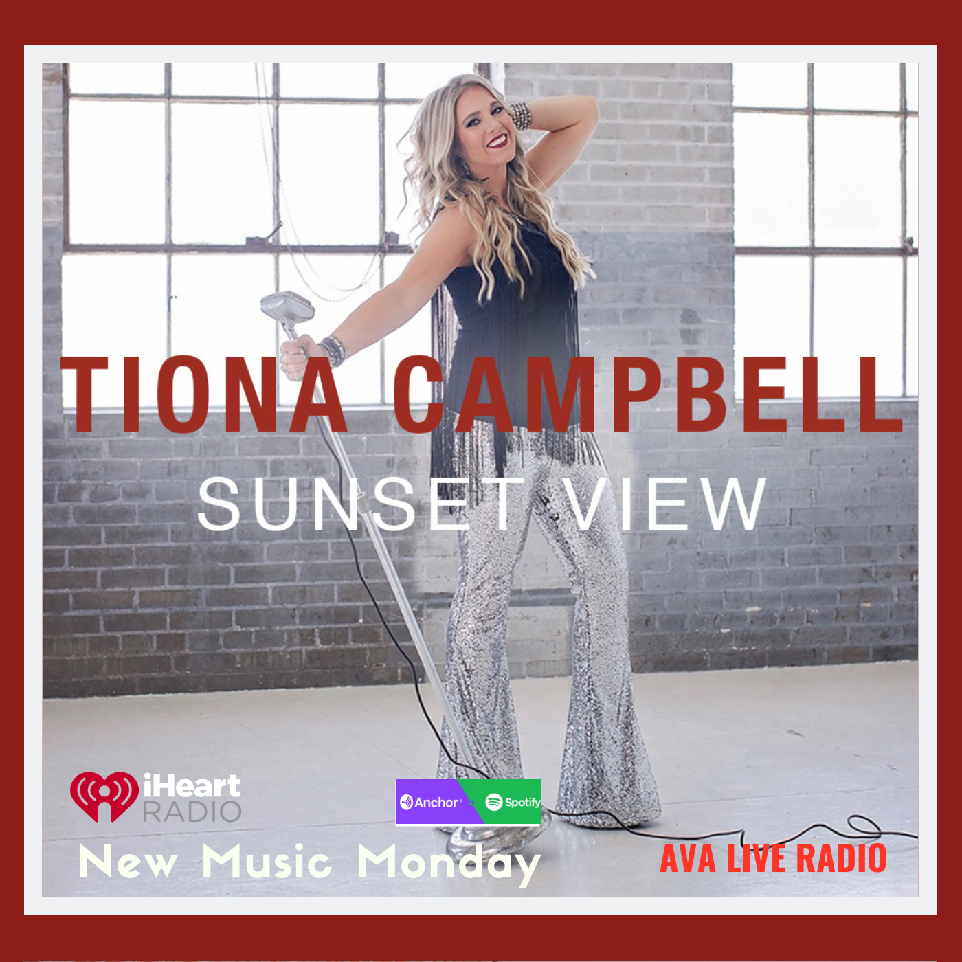 Tiona Campbell avaliveradio new music monday.png