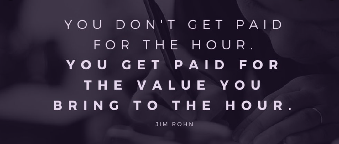 quote about bringing value.png