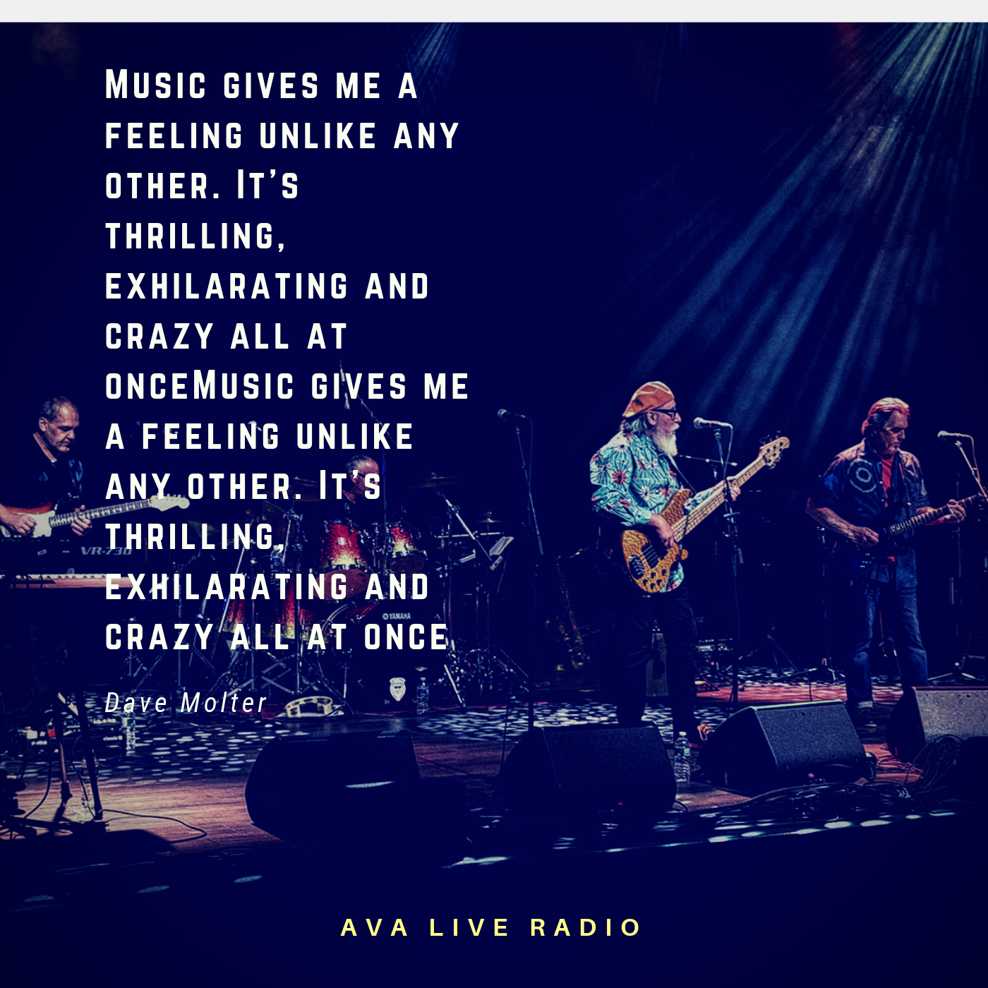 Dave Molter avaliveradio music quotes.png