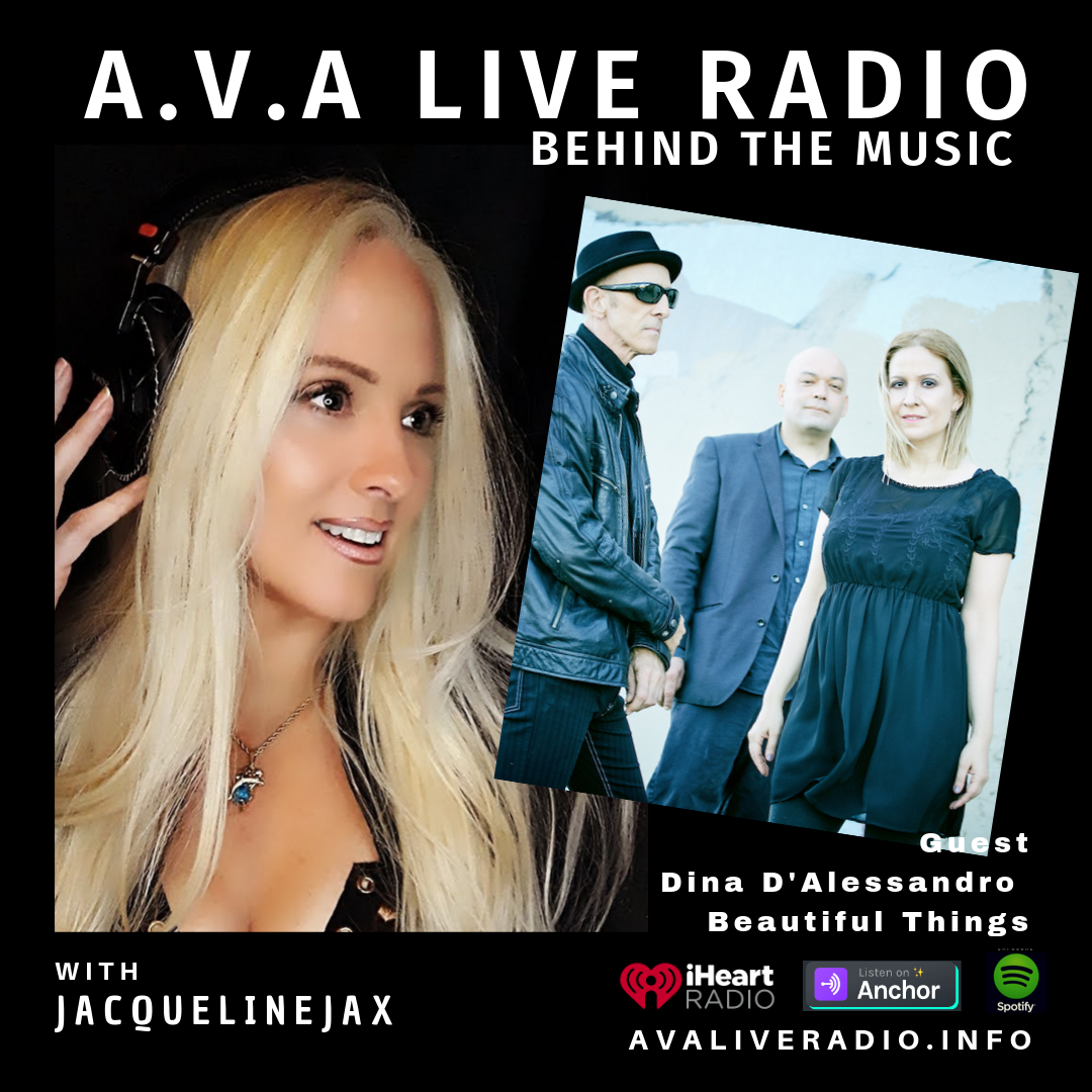 Dina D'Alessandro Beautiful Things @AVALIVERADIO(1).png