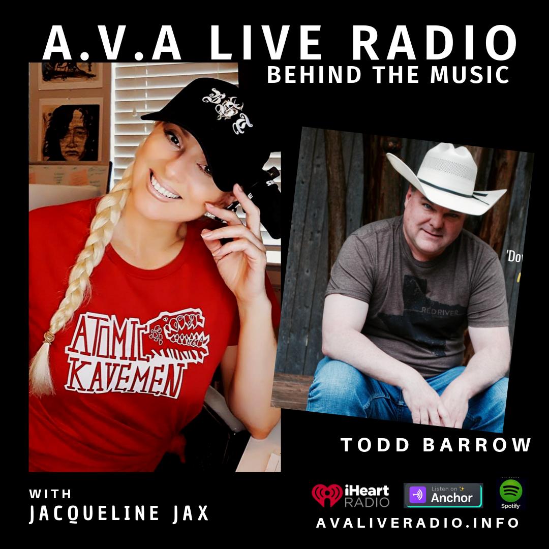 Todd Barrow @AVALIVERADIO jacqueline jax.png