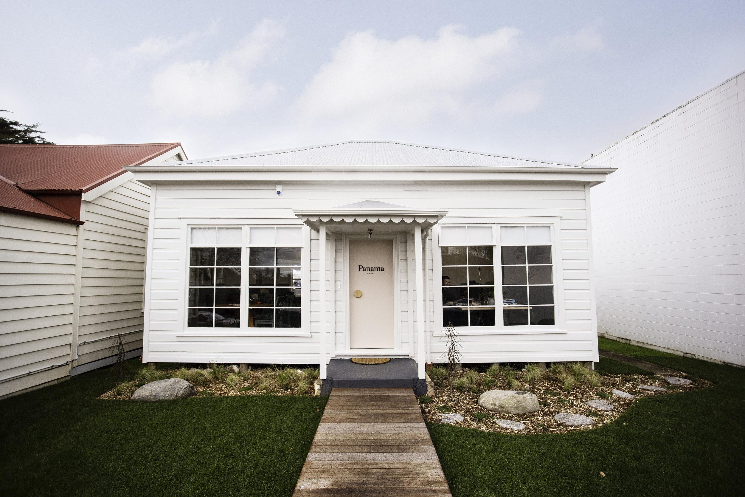 Panama Cottage - 65 Victoria Street, Hamilton >