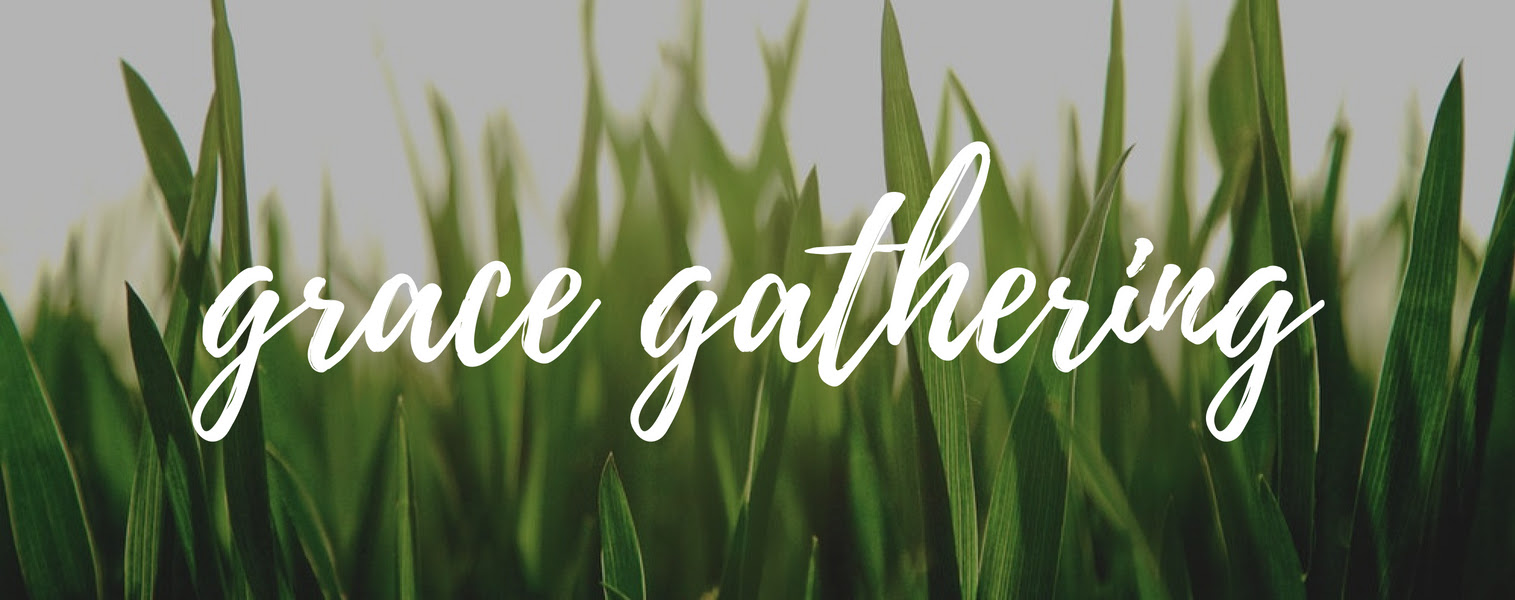 Grace Gathering isa time for girls to come together once a month on a Wednesday evening. We provide snacks and the opportunity for students to grow deeper in their faith. This is a great event to invite friends!   Middle School Girls gather from 6pm - 7pm in the SAM Building. High School Girls Gather from 7pm - 8pm in the SAM Building.    These are the fall dates for Grace Gathering this semester.  September 26th  October 24th November 28th December 19th