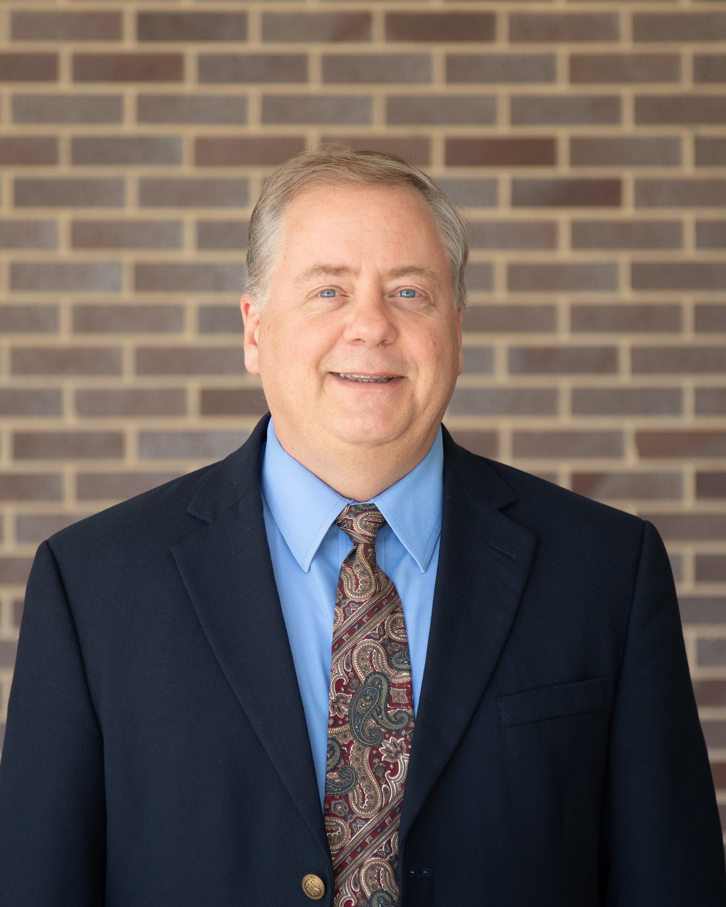 Jerry Westenkuehler, DMADirector of Instrumental Music & Organist - Email: Jerry@ArborlawnUMC.org