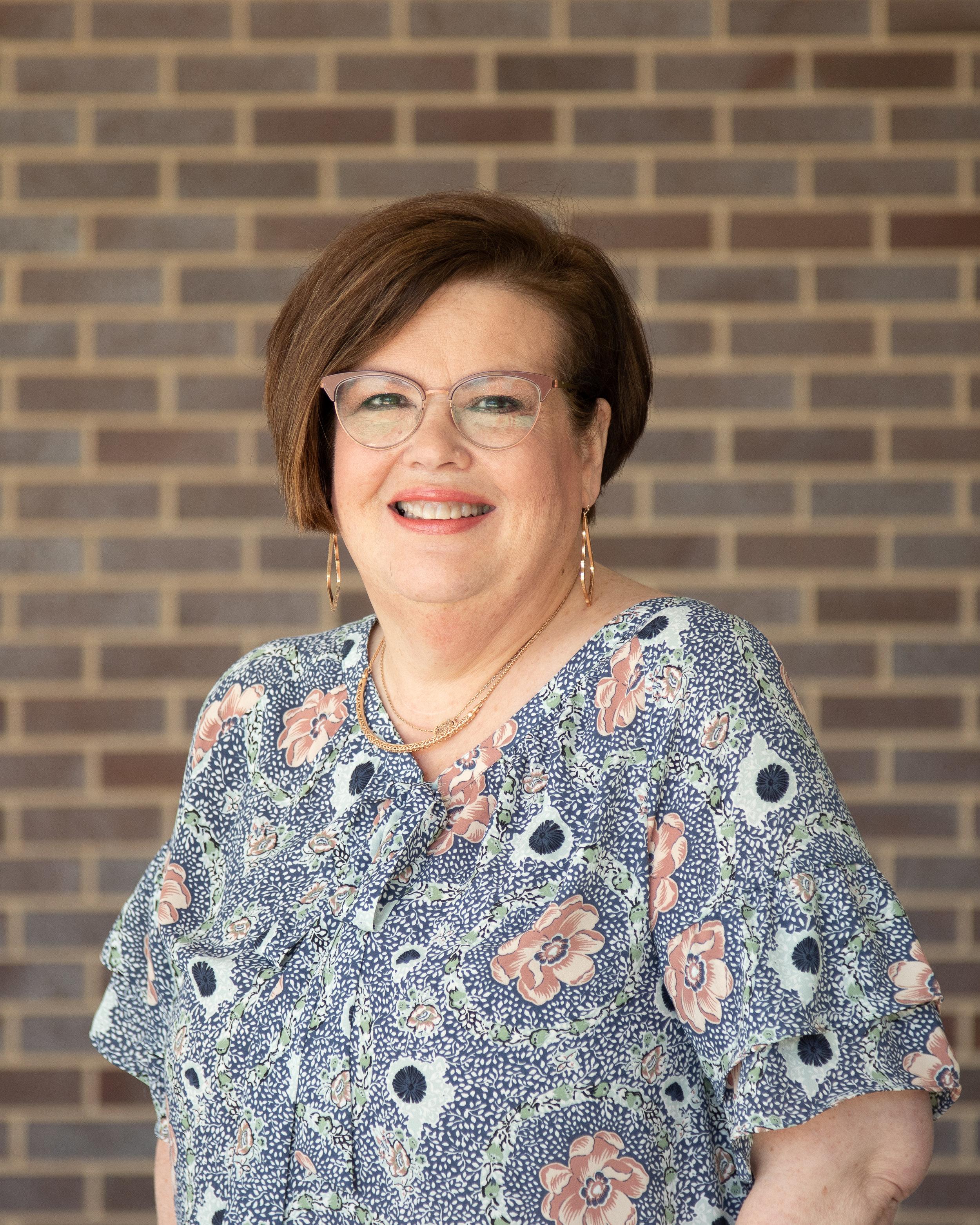 Karen GossettWorship Arts Administrator - Email: Karen@ArborlawnUMC.org