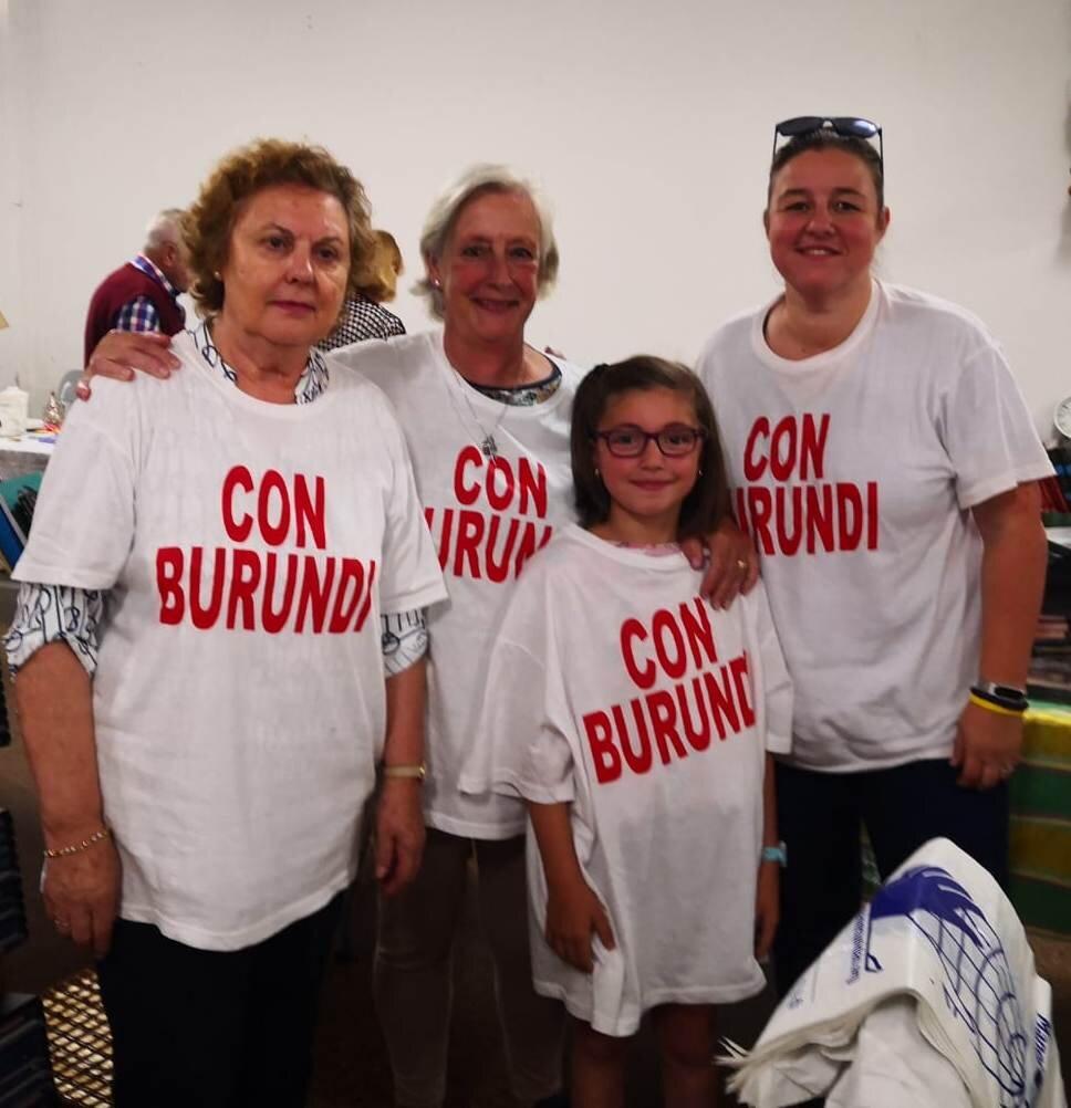 De izquierda a derecha, Guadalupe Sierra, Marlene Blanco, Carmen García y Macu Canal.jpg