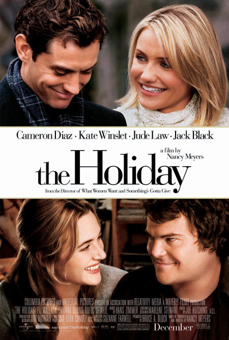 The Holiday  , 2006
