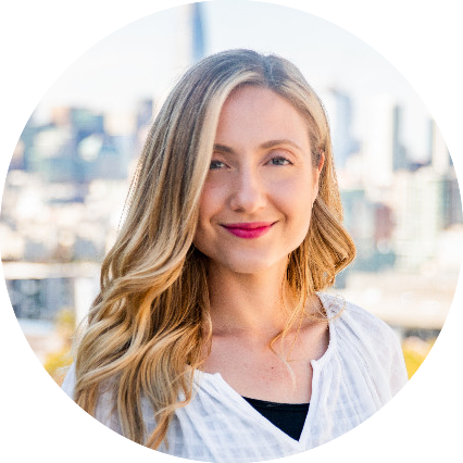 Cristina Vetere-Saunders  Co-Founder and Strategic Marketing Consultant